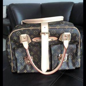 Manhattan AM bag